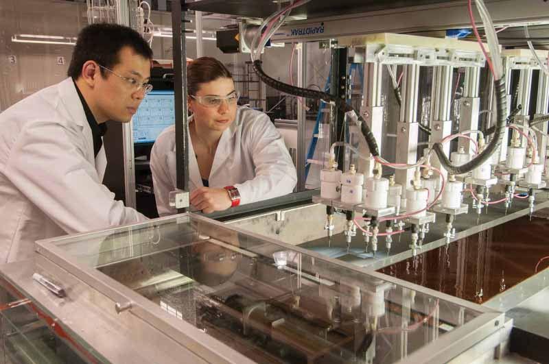 Academic-Industry Partnerships: Preparing Tomorrow's Plastics ...