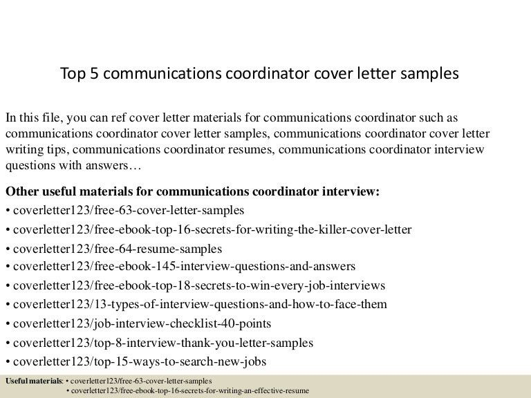 top5communicationscoordinatorcoverlettersamples-150622104423-lva1-app6891-thumbnail-4.jpg?cb=1434969915