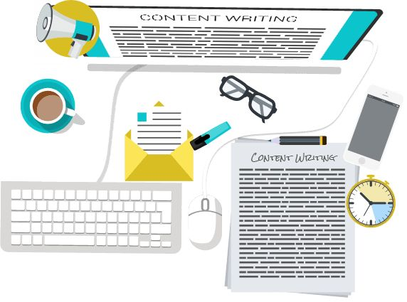 Content Writing Services India | Web Content developer | SEO ...
