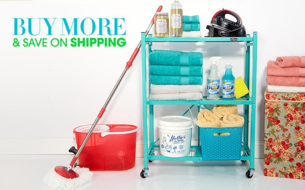 Home Cleaning Tools: Best Mops and Best Brooms | HSN