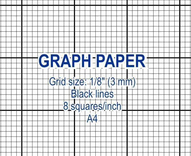 Printable Graph Paper. Graph Paper   Printable Math Graph Paper ...