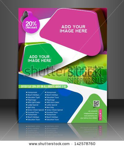 Vector advertising poster template free vector download (15,924 ...