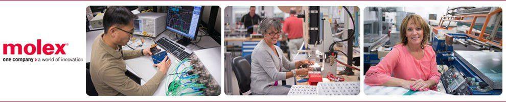 Electro-Mechanical Technician Jobs in Phoenix, AZ - Molex
