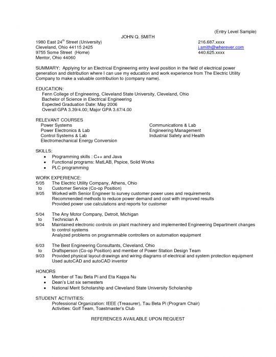 Download Emc Implementation Engineer Sample Resume ...