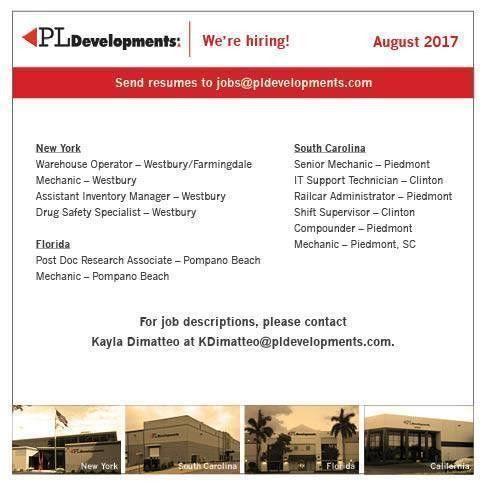 PL Developments   LinkedIn