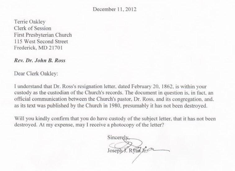 Resignation Letter : Sample Church Resignation Letter Member Add ...