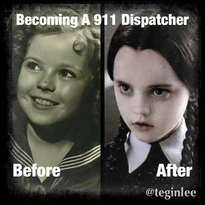 41 best Just Another Day As A Police/911 Dispatcher... images on ...