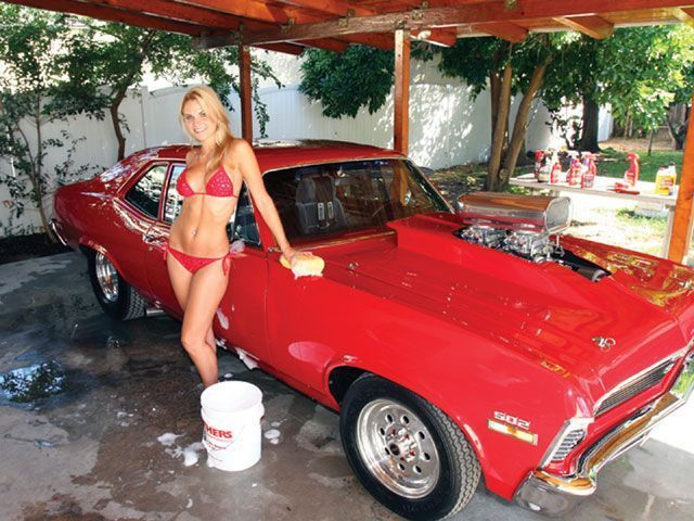Make Six Figures a Year Detailing Cars | Secret Entourage