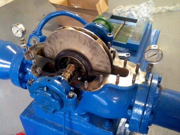 Water Pump Repair Archives - National Water Services, LLC