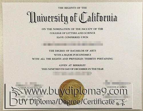 UC berkeley diploma, buy degree, buy college certificate - buy ...
