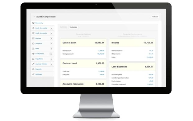 Manager • Free Accounting Software for Small Businesses
