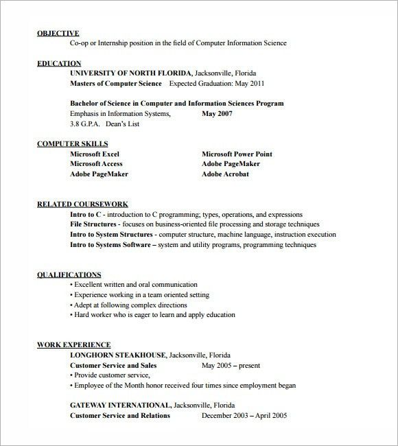 Download Hvac Resume Objective | haadyaooverbayresort.com