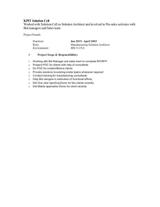 Vivek Resume Updated