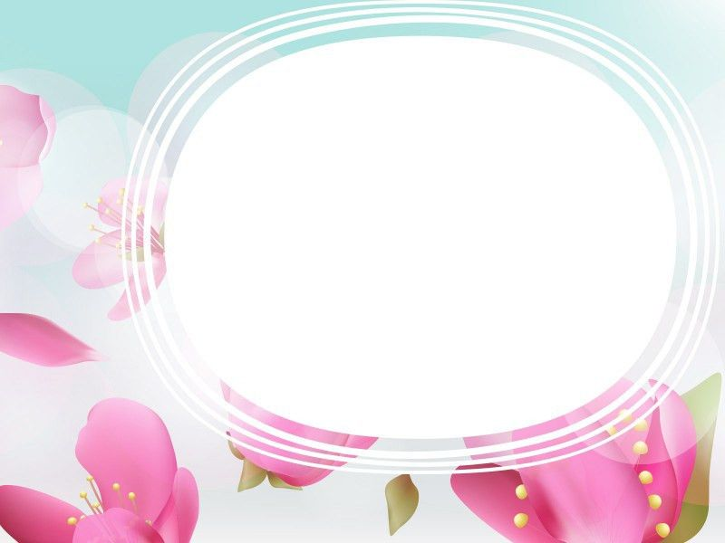 spring - Free PPT Backgrounds
