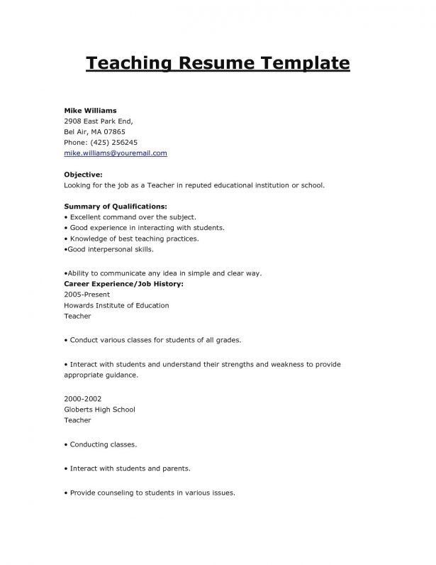 Curriculum Vitae : Pdf Resumes Sales & Marketing Resume Sample Dan ...