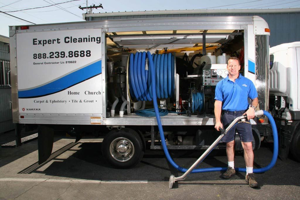 Vinyl Floor Cleaning Service Los Angeles & Orange County - Expert ...