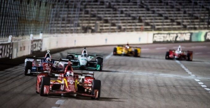 Rainguard Water Sealers to Sponsor IndyCar Race at Texas ...