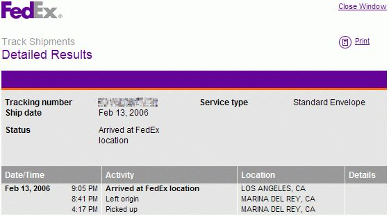 How long are fedex tracking numbers : Sudden high blood pressure