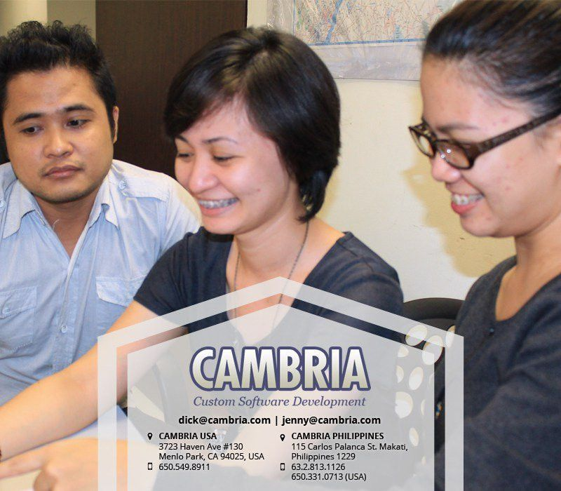Cambria Corporation (@CambriaCorp) | Twitter