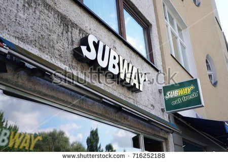 Subway Restaurant Stock Images, Royalty-Free Images & Vectors ...