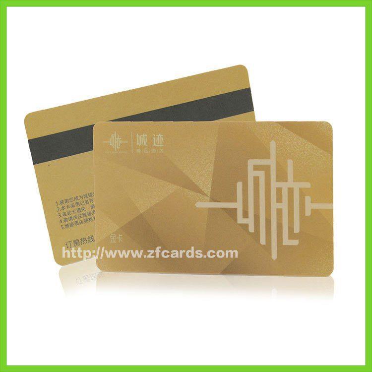Custom Tourism Membership Card from china Membership Card factory ...