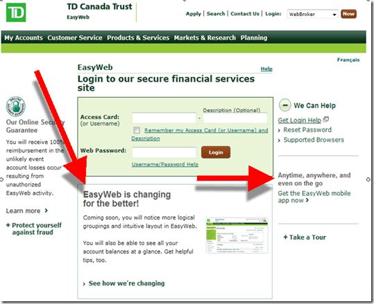 TD Bank Archives - Finovate