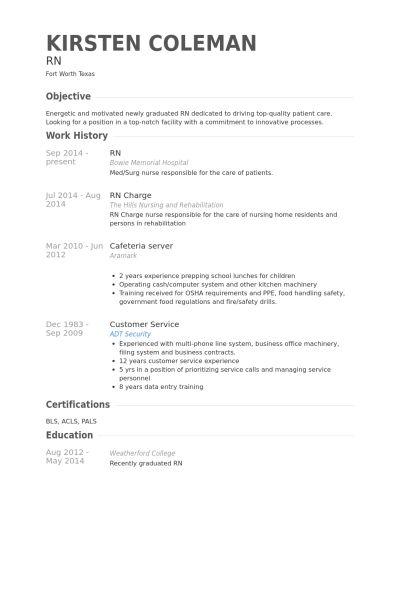 Resume Template Northwestern   Resume Template