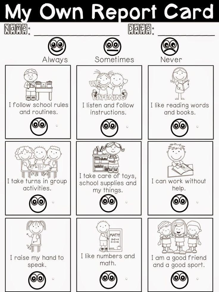 Free Parent-Teacher Conference Resources   Teacher conferences ...