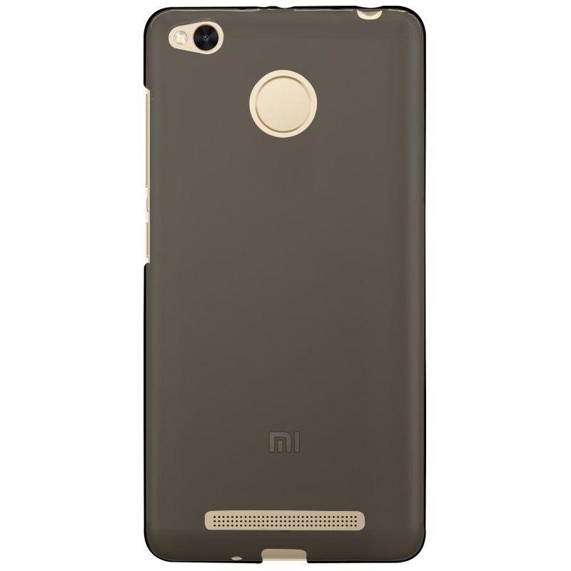 Aliexpress.com : Buy Xiaomi Redmi 3 Pro Case Cover Matte TPU Soft ...