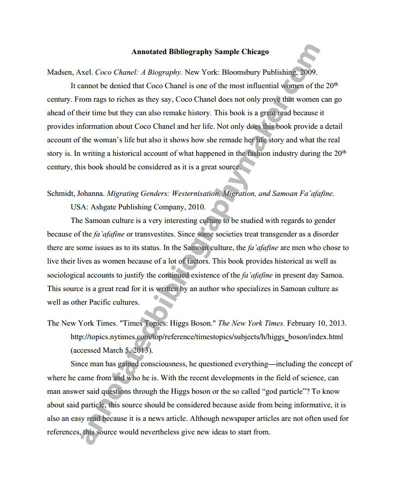 Dissertation bibliography template