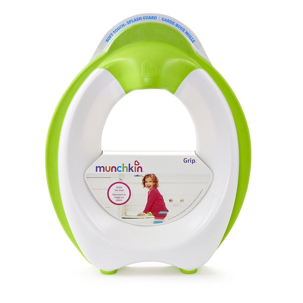 Munchkin Grip Potty Training Seat - Walmart.com