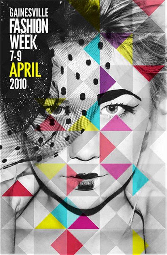 Fashion Week : Catalina Rozo | Diseño | Pinterest | Design posters ...