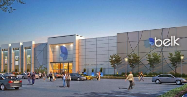 How Will Sycamore Partners Change Belk Department Stores ...