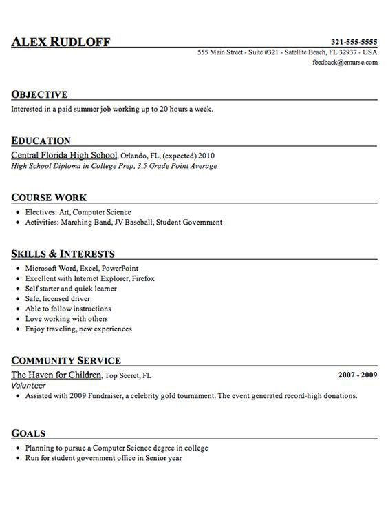 sales objective resume software resume objective resume examples ...