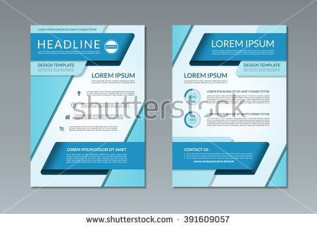 Brochure Template Stock Images, Royalty-Free Images & Vectors ...
