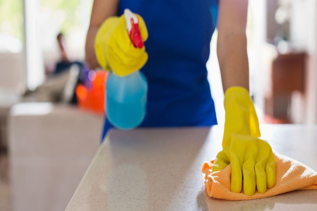 House Cleaning Services Boston | Cleaning Services Boston