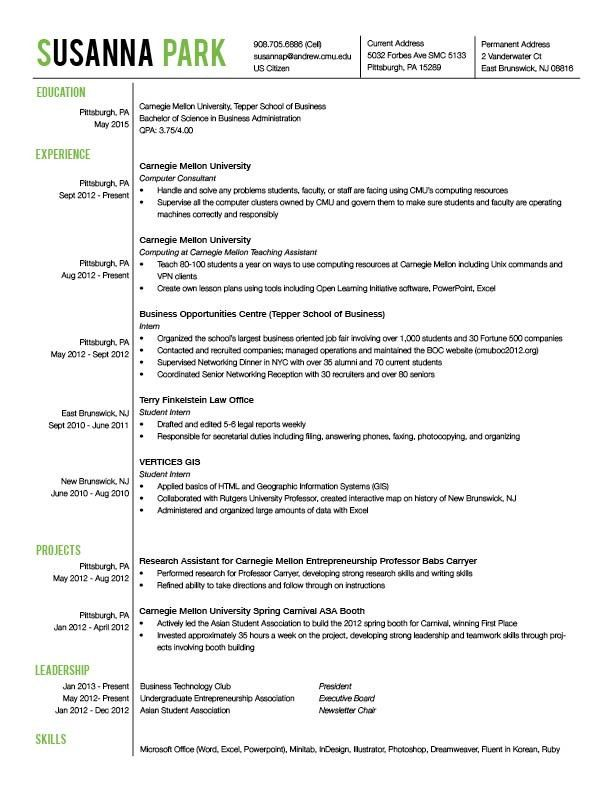 perfect font for resume best 20 resume fonts ideas on pinterest
