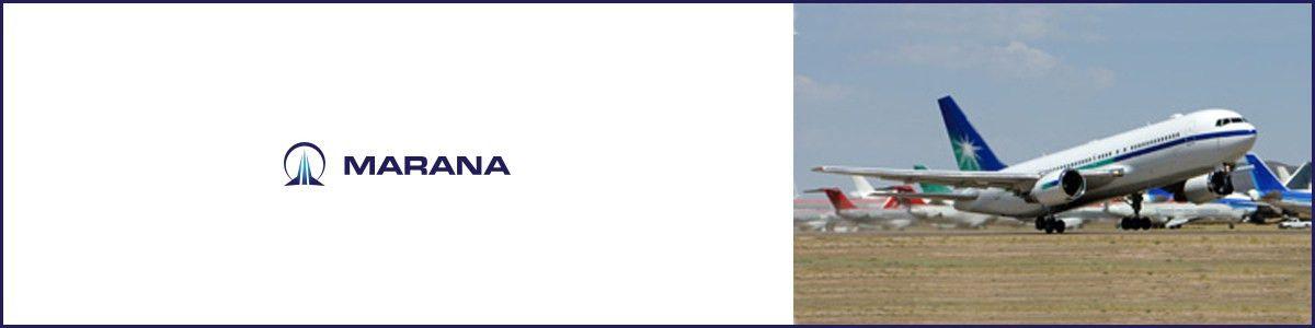 Aircraft Project Manager Jobs in Marana, AZ - Marana Aerospace ...