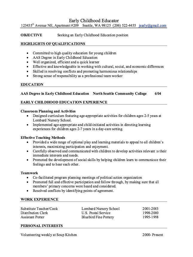 Best 25+ Free resume format ideas on Pinterest | Free cover letter ...