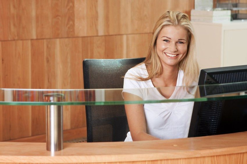 Door Sensors for Businesses | Office Reception Monitoring Systems ...