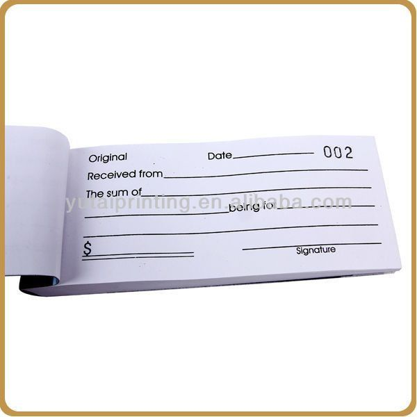 Handing Hotel Bill Sample Receipt Of Payment - Buy Receipt,Hotel ...