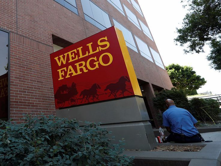 Best 10+ Wells fargo account ideas on Pinterest | Wells fargo ...
