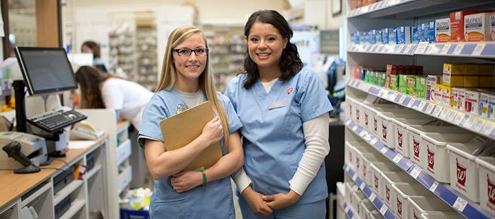 DMACC Pharmacy Technician Program
