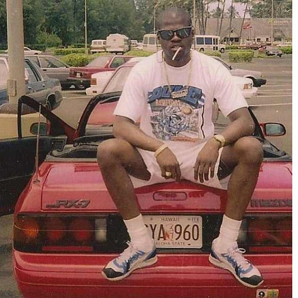 Die Young: The Infamous...Rich Porter