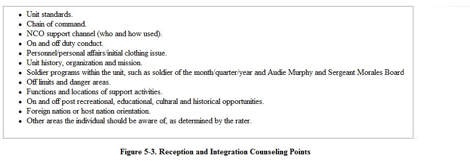 Event-Oriented Counseling Examples