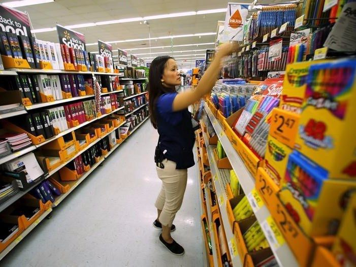 Interview questions from Walmart - Business Insider
