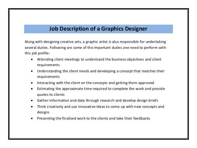 resume graphic designer resume graphic designer pdf resume for ...