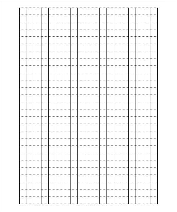 Printable Graph Paper With Axis | shareitdownloadpc