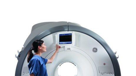 Signa Ovation - Magnetic Resonance Onsite / TVA - Education