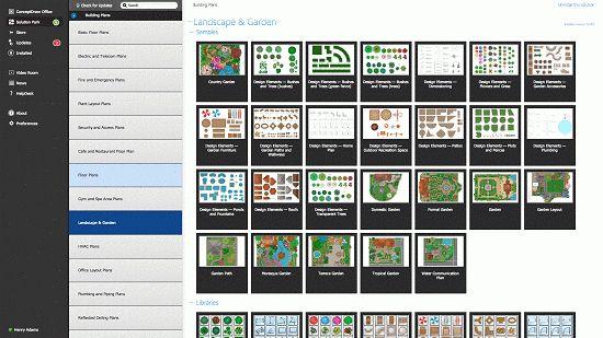 Landscape Design Software for Mac & PC | Garden Design Software ...